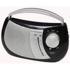 Radio Daihastu D-RP38