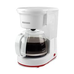 Cafetera filtro Black-Decker CM-0410
