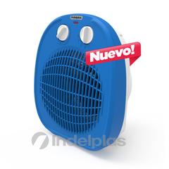 Calov Indelplas IC-01 Azul 1800w