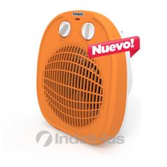 Calov Indelplas IC-01 Naranja 1800w
