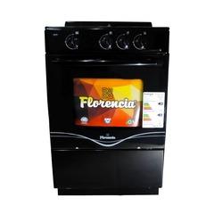 Cocina Florencia 5507F Negro 3 Hornallas