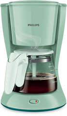 Cafetera Philips HD-7431/10 0,6lts