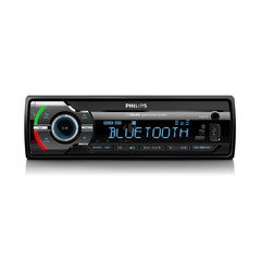 Autoestereo Philips CS-235BT/56  50W x 4  BT/USB/SD/AUX