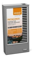 Calefactor Emege TB9019 TB 1900 Patagonia