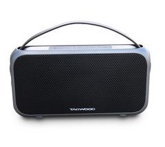 Parlante TGW IPHO66E Bluetooth Gris