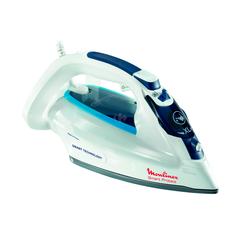 Plancha a vapor Moulinex 2500W smart protect IM4980A0