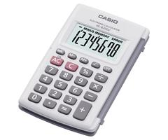 Calculadora Casio HL-820LV 8Dig Bolsillo Blanco