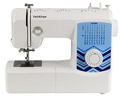 Maquina de Coser Brother XL-3700 72 Funciones