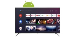 Led 55 HITACHI 4K ANDROID