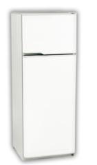 Heladera con freezer Neba A-280 280 Lts. Blanco