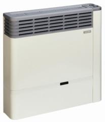 Calefactor EMEGE 3180 SCE Euro Tradicional Sin salida 8000Kcal/h, Beige GN