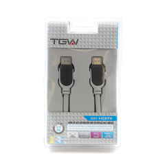 CABLE HDMI TAGWOOD 5 METROS