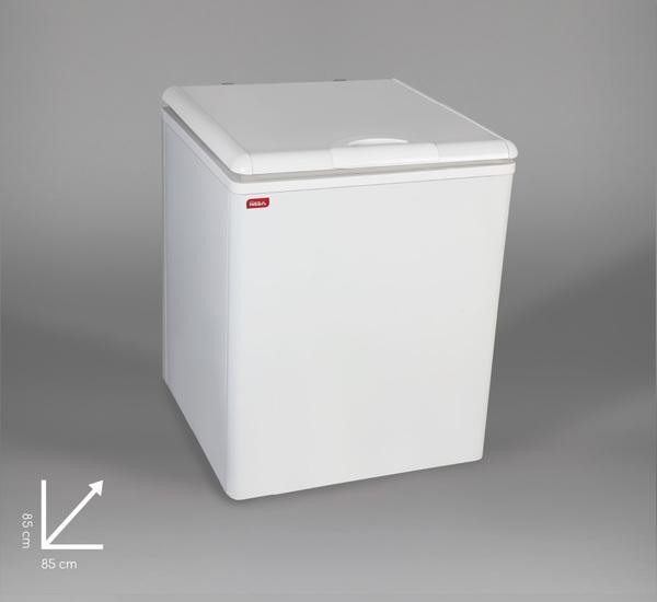 Freezers wf250 modelo