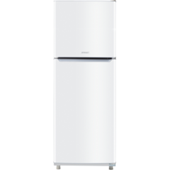 Heladera con Freezer Briket 1810 345lts