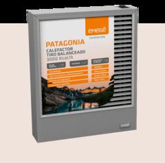 Calefector Emege Patagonia Tiro Balanceado 3000 TB9030