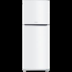 Heladera con freezer Briket inverter BK2F 1810 350lts