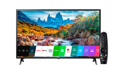 "Smart TV LG 50UM7360PSA 50"" 4K Ultra HD"