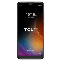 Telefono celular TCL T Pro Power Grey 128Gb 4Gb ram