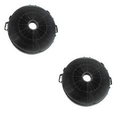 Filtro de carbón activado para campana Cata x 2 unidades
