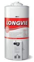 Termotanque a gas Longvie T3075C, 75 Lts.