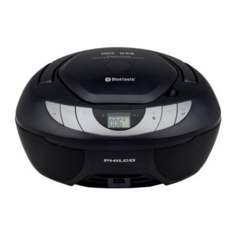 Radiograbador Philco ARP-2900BT 180 W PMPO