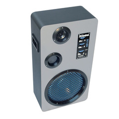 Parlante potenciado de 30W, KIOTO HS-700
