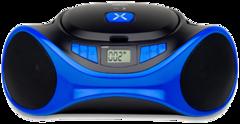 Radiograbador Noblex CDR-1529U 150 W PMPO