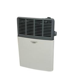 Calefactor ESKABE S21 TB 2 Tiro Balanceado 2000Kcal/h Marfil