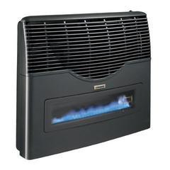 Calefactor LONGVIE ECA5KV Sin salida 5200Kcal/h, Grafito