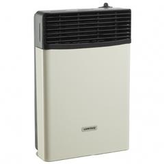 Calefactor LONGVIE ECA3S Sin salida 3200Kcal/h, Tiza - Gris GN