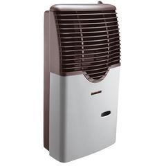 Calefactor LONGVIE EBA2T Tiro Balanceado 2000Kcal/h, Tiza - Grafito