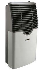 Calefactor LONGVIE EBA2U Tiro Balanceado en U 2000Kcal/h, Tiza - Grafito GN