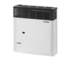 Calefactor ORMAY 5000 SS Sin salida 5000Kcal/h, Tiza GN