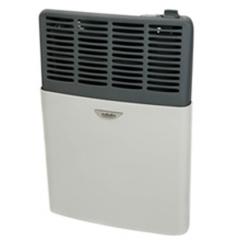 Calefactor Eskabe S21MX3MF Sin salida 3000Kcal/h, Marfil