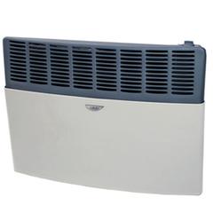 Calefactor ESKABE S21TBU5MF Tiro Balanceado en U 5000Kcal/h, marfil