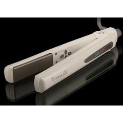 Plancha para cabello Ga.Ma 96752 IHT Titanium