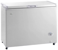 Freezer Pozo Gafa Eternity L 279L