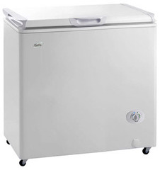 Freezer Pozo Gafa Eternity M 202L