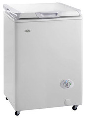FREEZER POZO GAFA ETERNITY S 112L